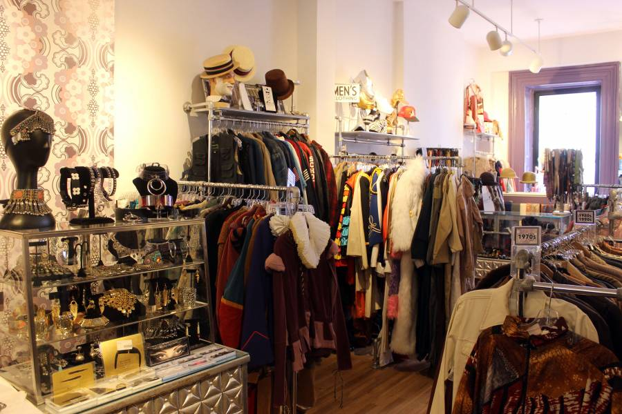 9922e4f9e7 Guide to LGBTQ Shopping in NYC