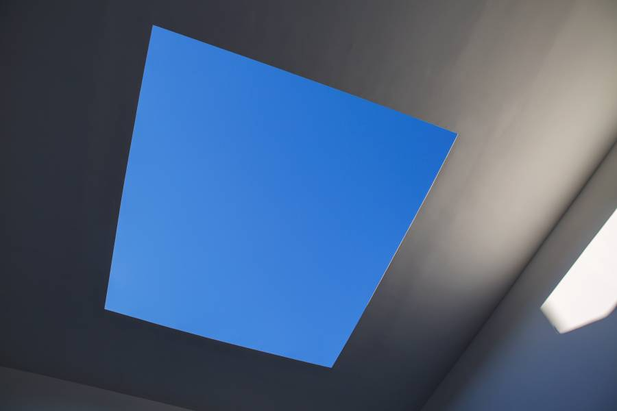 Meeting James Turrell