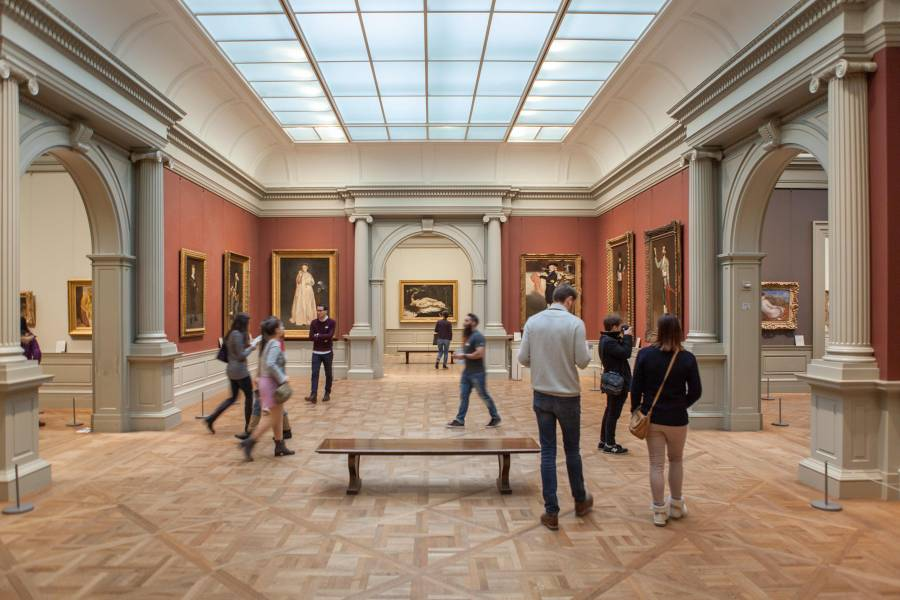 the 5 most visited museums in nyc see these first