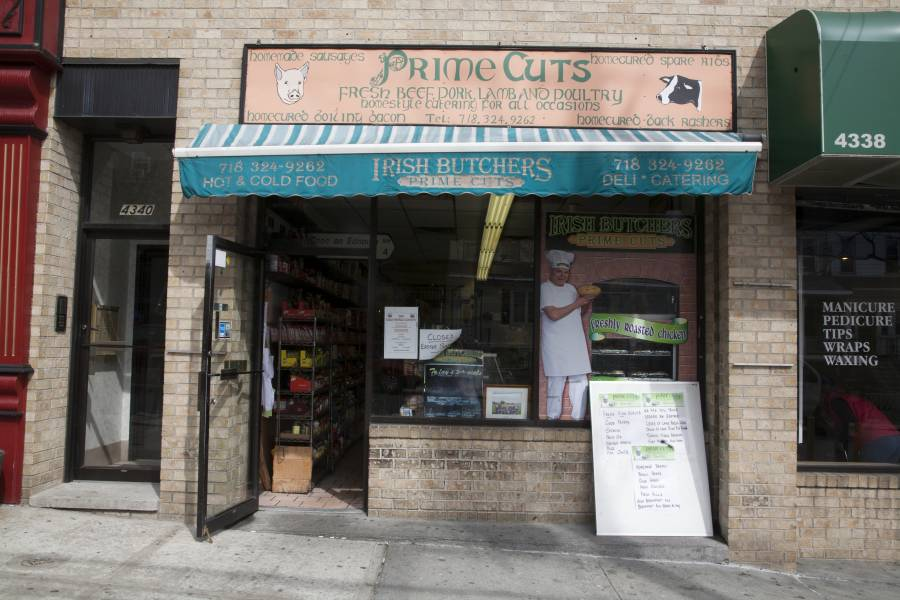 Prime Cuts Irish Butchers