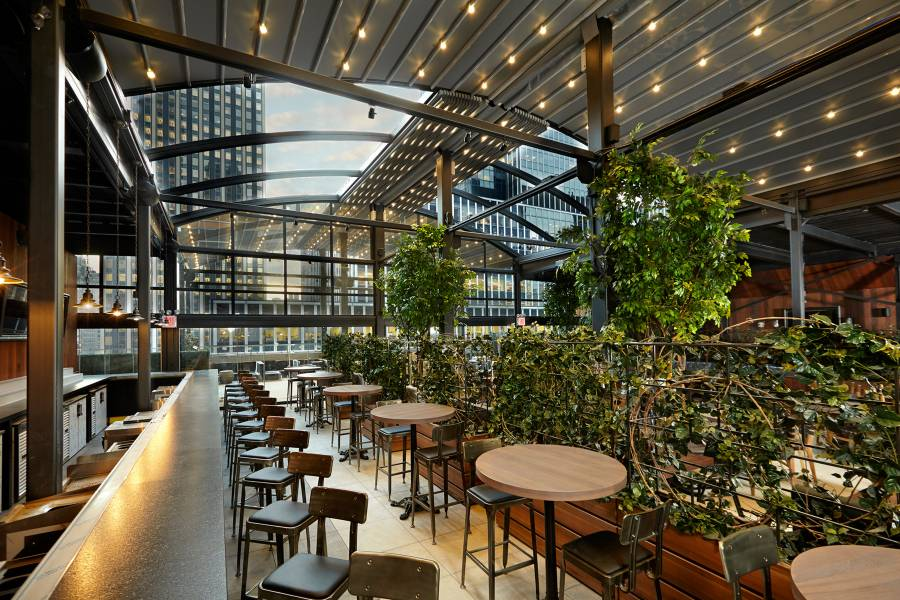 Best New Hotels In New York City