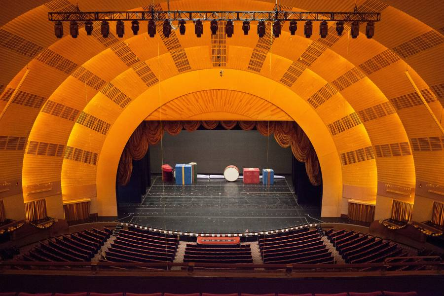 frequently asked questions radio city music hall new