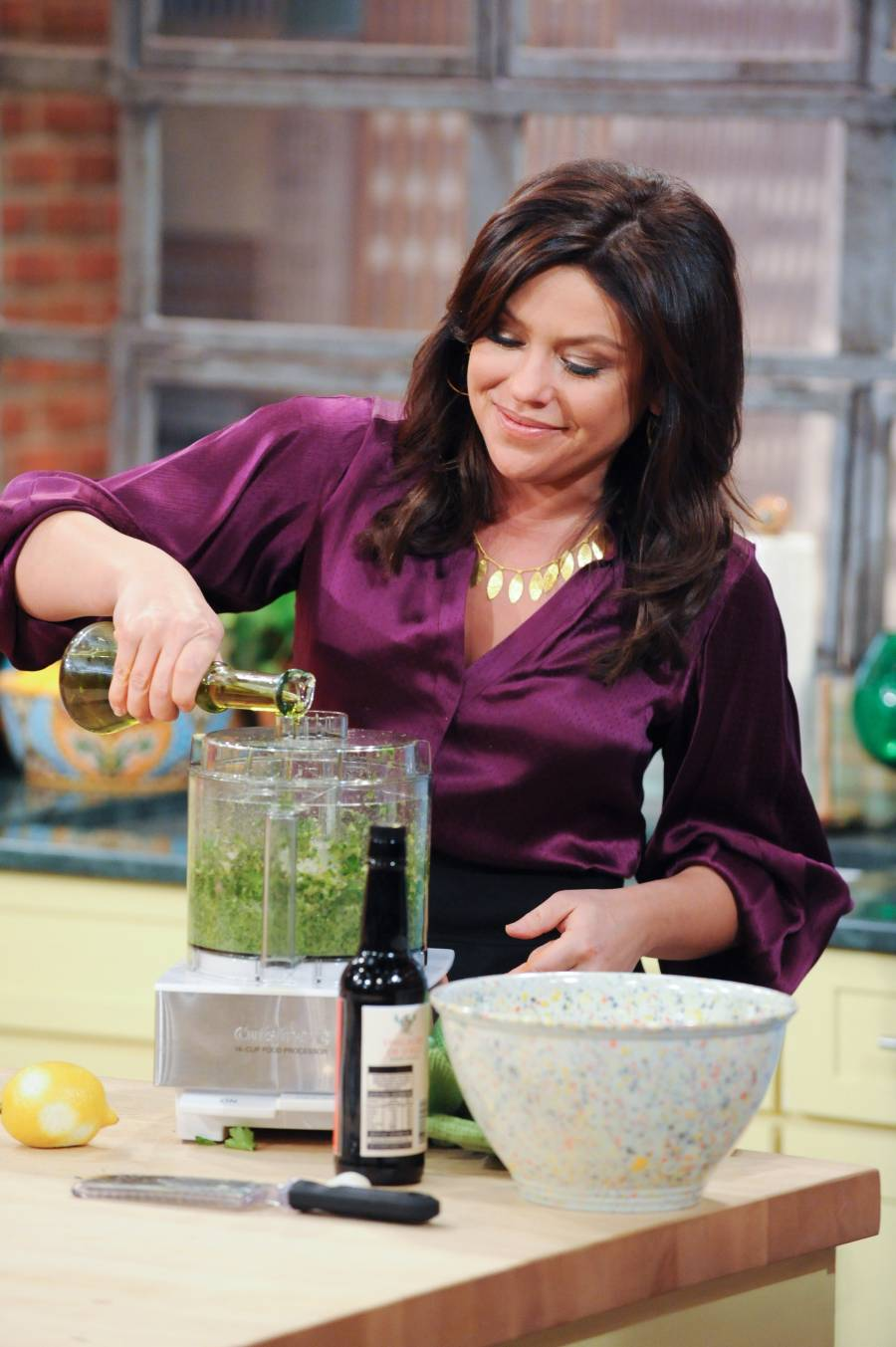 Food Network Tapings Nyc