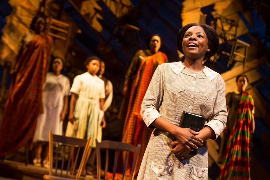 2016 Tony Award Nominees Best New Broadway Musicals