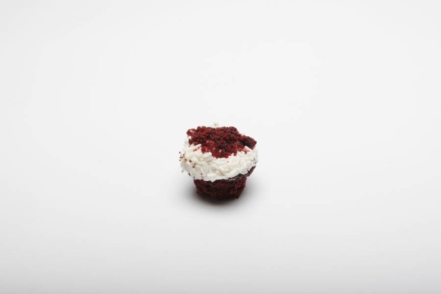 The Real Cost of Red Velvet Cake