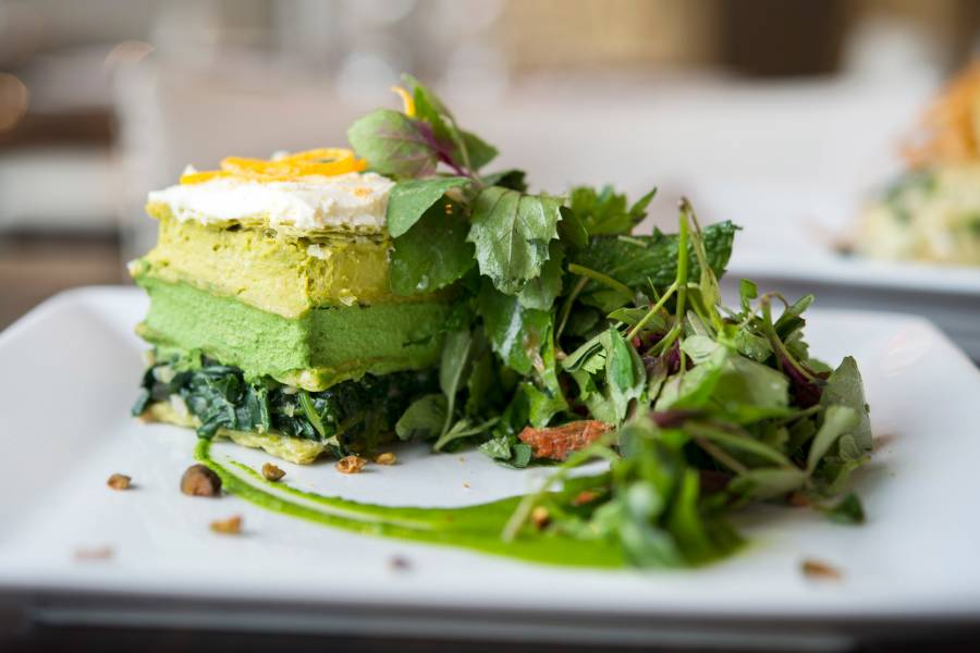 The Official Vegan Guide To New York City The Official Guide To