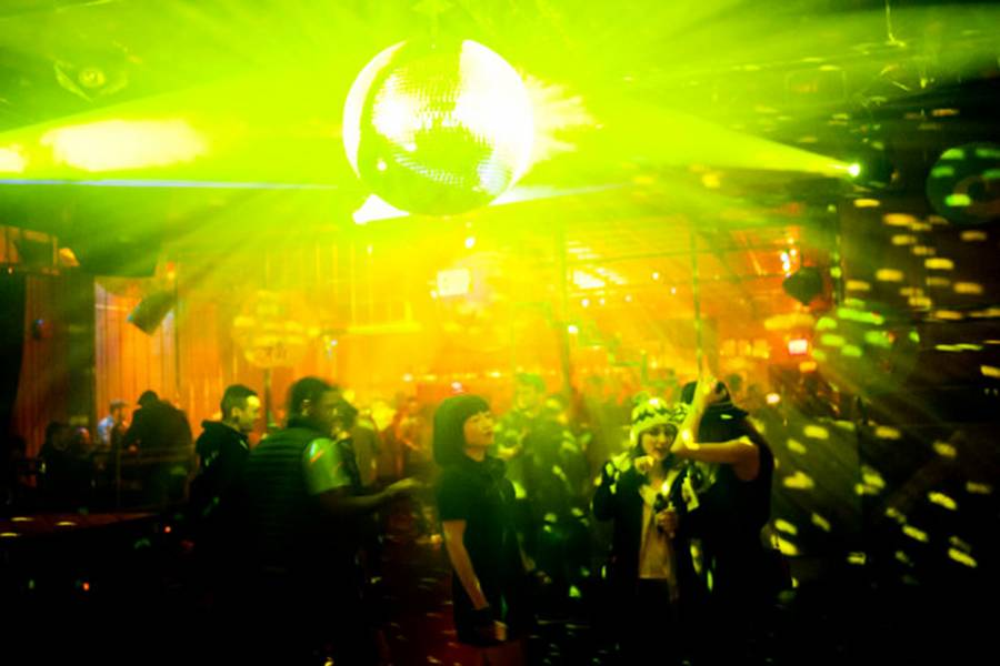 Where To Dance In Nyc Best Dance Bars