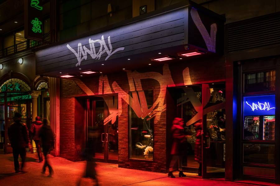 Where to Dance in NYC – Best Dance Bars