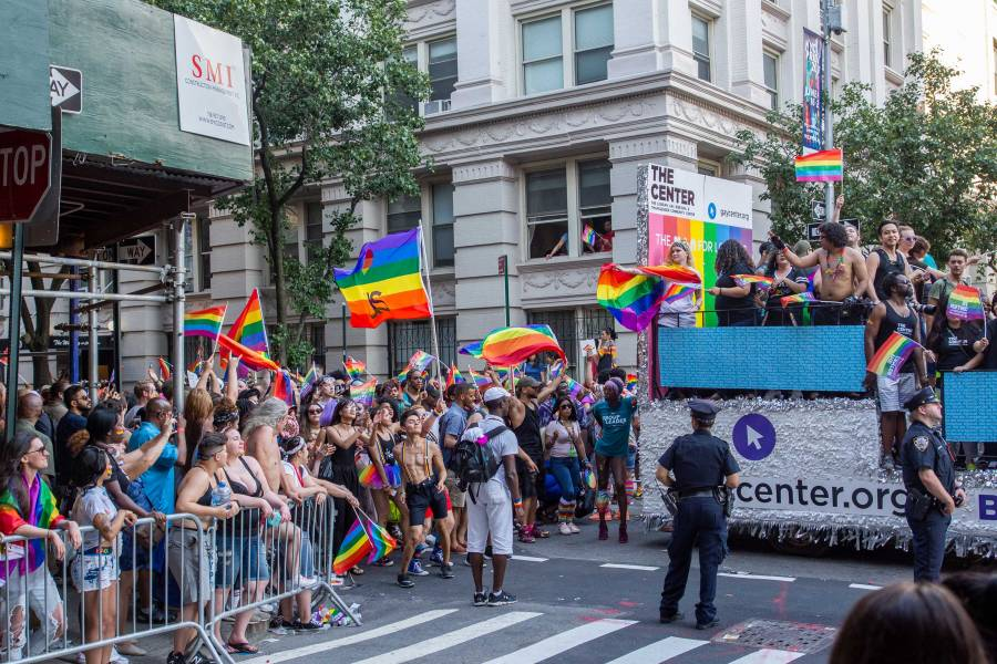 When And Where Is Worldpride 2019 In New York City