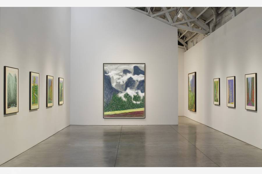 NYC Art Galleries 101 | The Official Guide to New York City