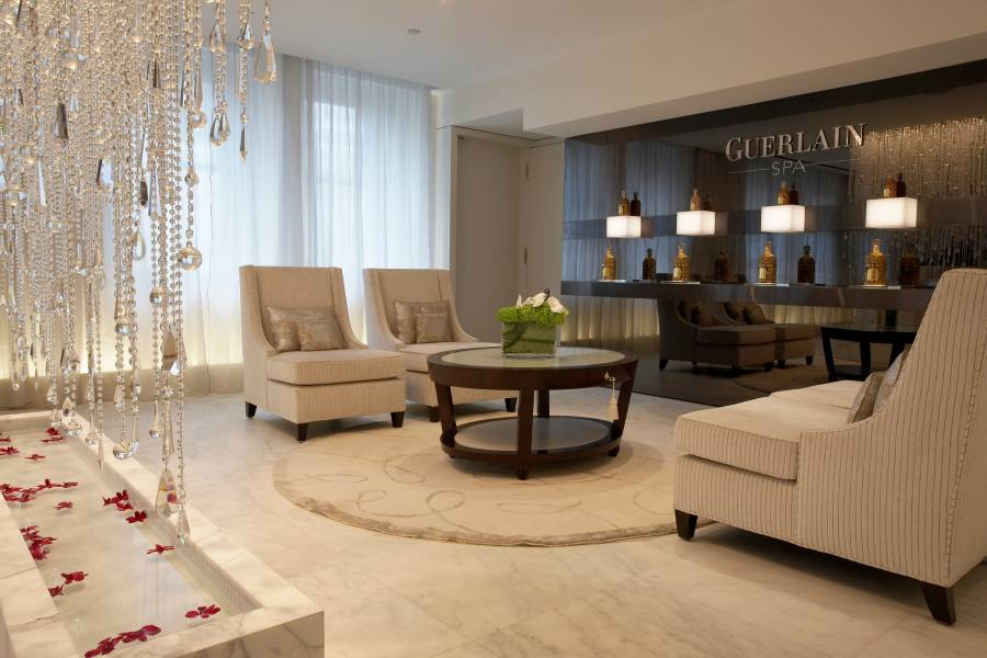 Nyc S Most Luxurious Spa Treatments