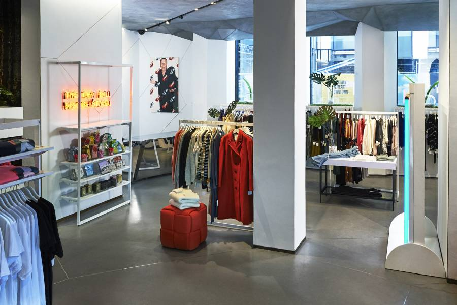 The Best New Shopping in NYC