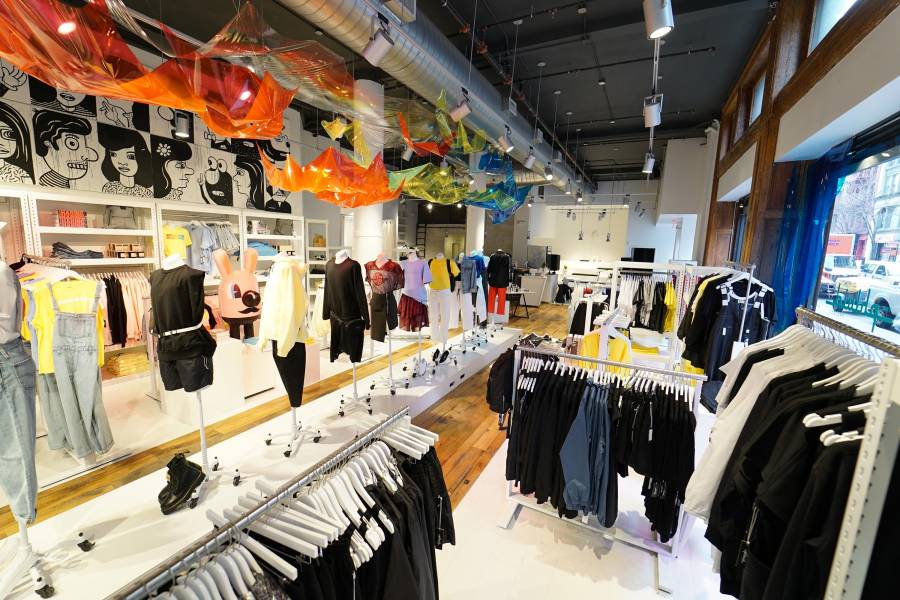d2b1aa0a64f The Best New Shops in NYC