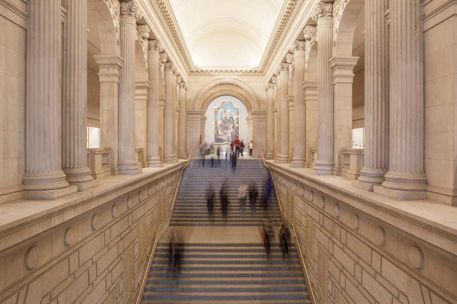 19 Things To Do In Nyc On A Rainy Snowy Or Bitterly Cold Day