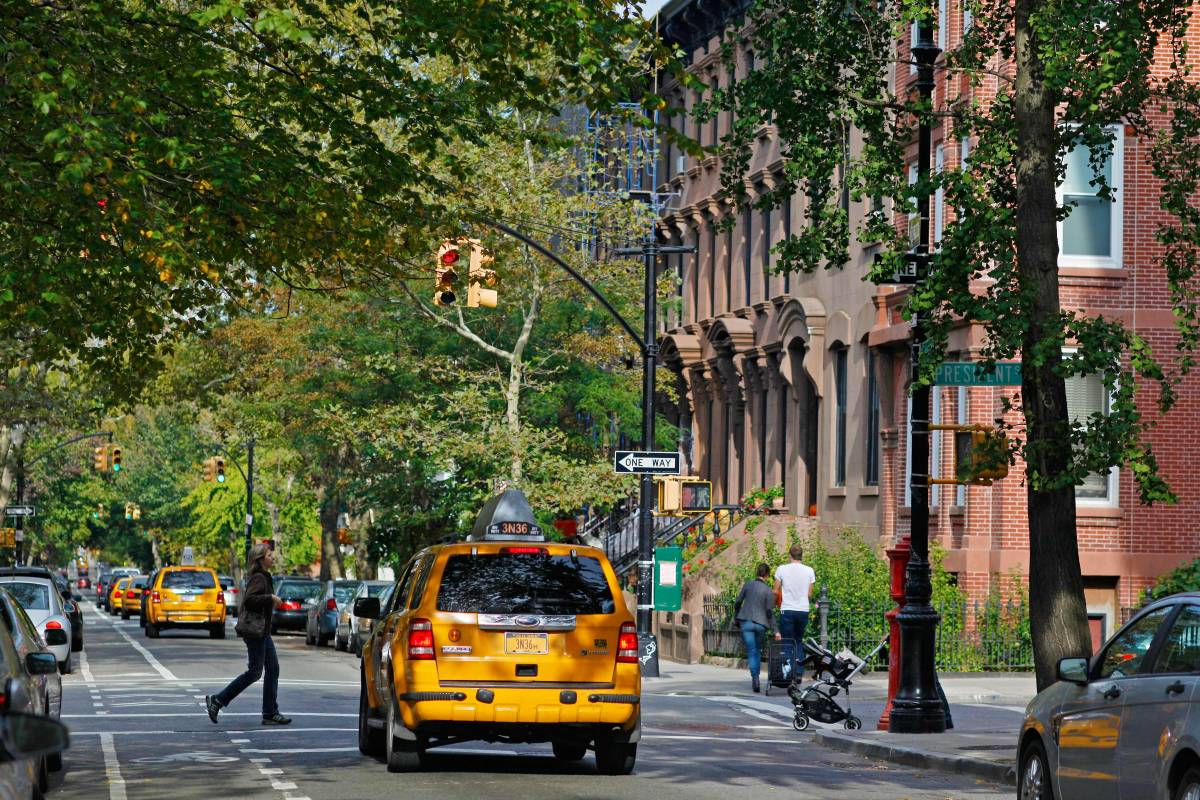 Carroll Gardens The Official Guide To New York City