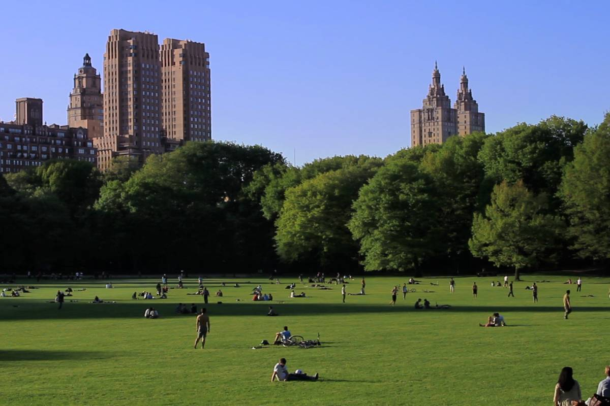 Central Park Neighborhood Guide | Manhattan