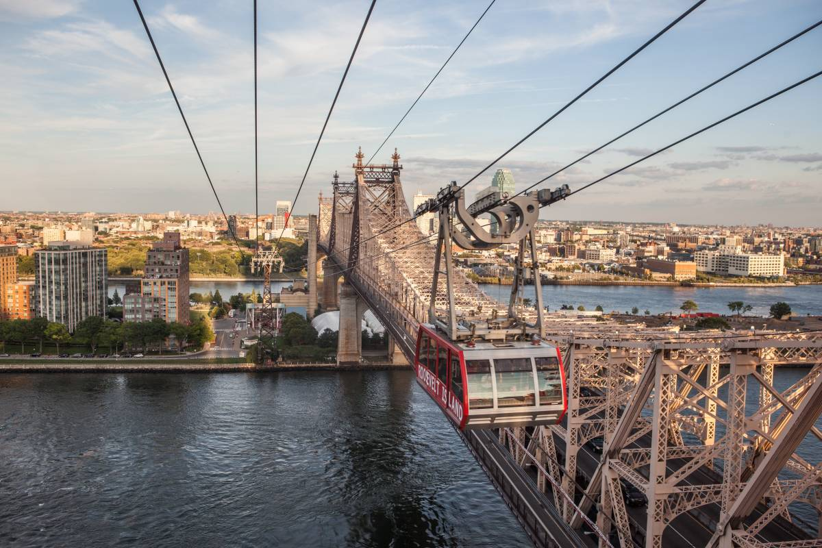 Hotels In Roosevelt Island