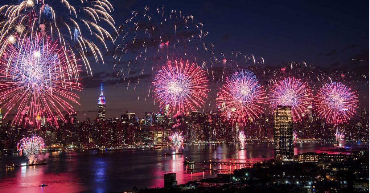 Fun things to do in the summer events in nyc 2018 calendar for Things to do in nyc evening