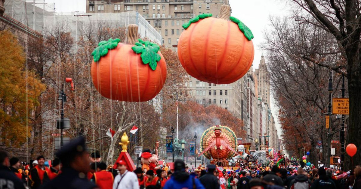 Top November Events in New York City – Macy's Thanksgiving Day ...