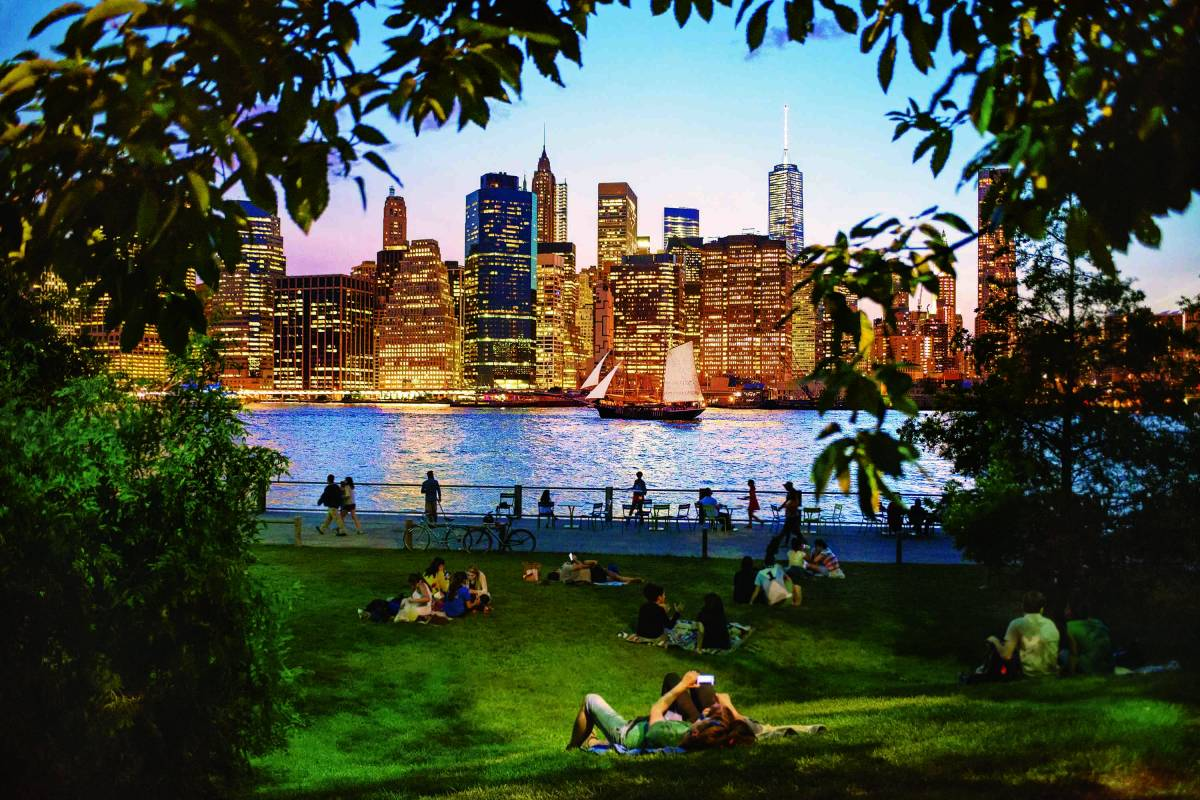 Things To Do In New York City In The Summer Nycgo