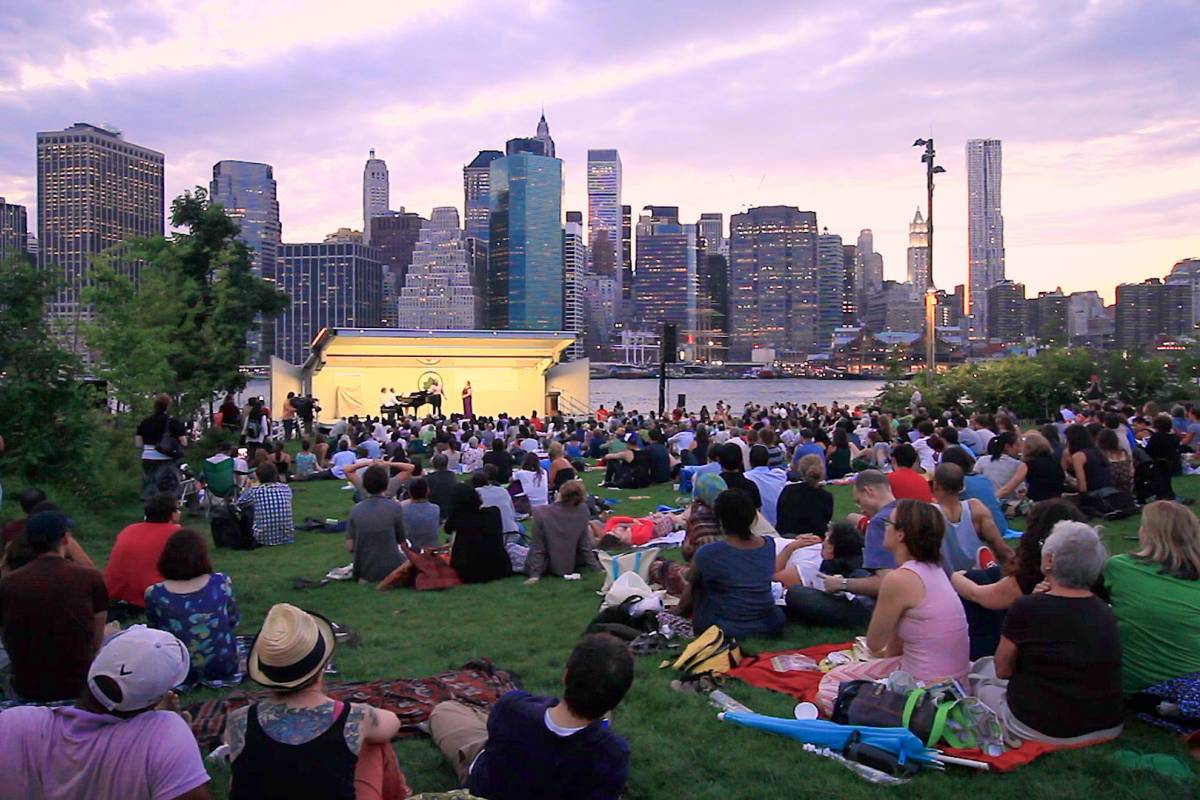 Best free things to do in nyc things to do in nyc today for New york city things to do today