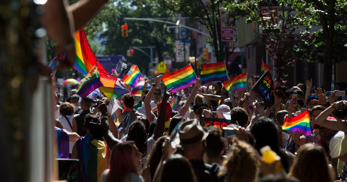 LGBTQ Events & Activities | NYCgo