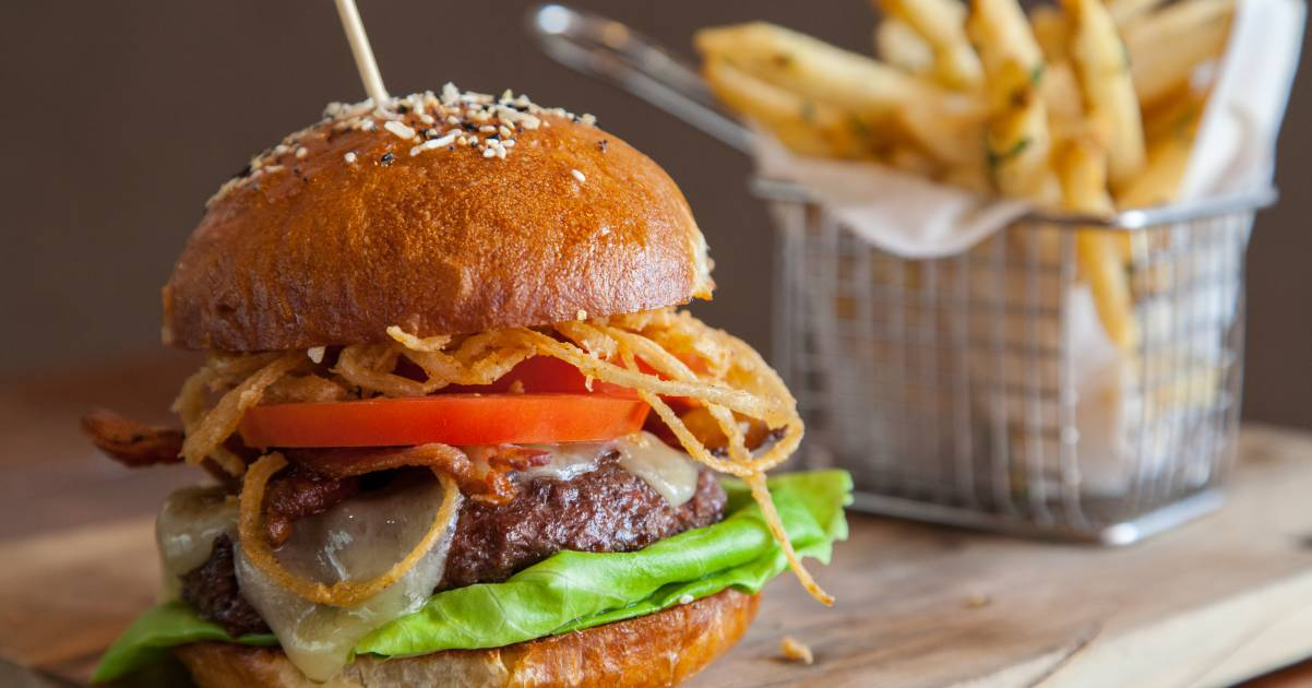 Burgers NYC Restaurant Week Participants Summer 2016