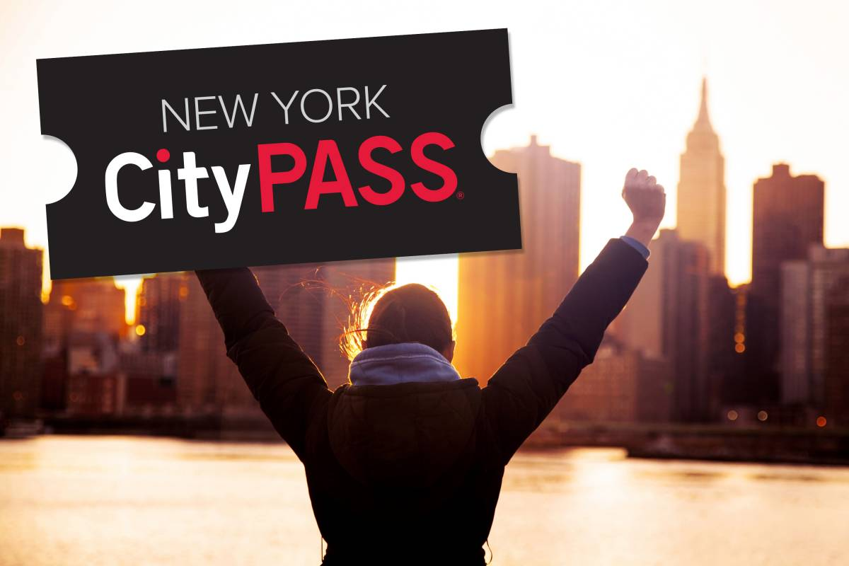The Official New York Pass® - unlock the best of the city, visit New York with the ultimate sightseeing pass and make huge savings at top New York attractions.