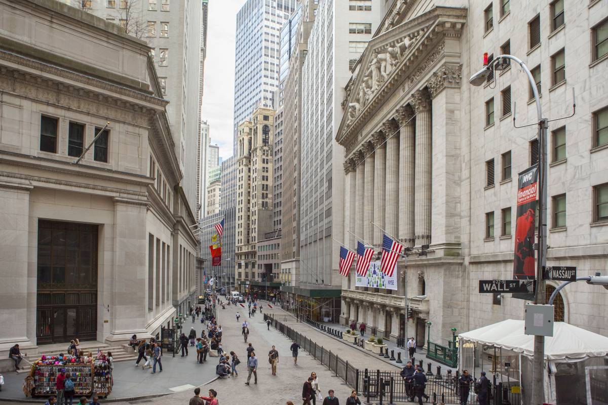 New York City Wall Street Insider Tour The Official Guide to New York City