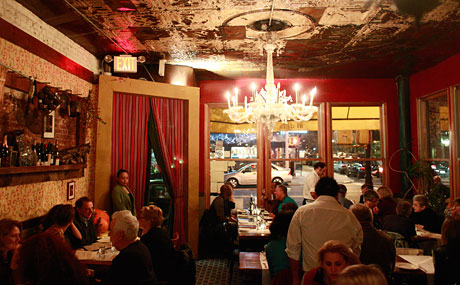 Buon Eo 14 Of Nyc S Most Italian Restaurants