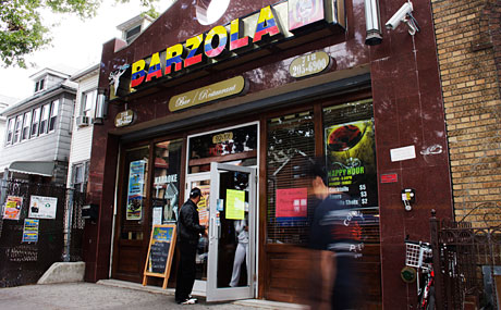 Queens Nyc Ethnic Restaurants Latin American And Asian Food From