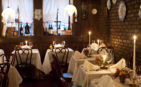 Nyc S Most Italian Restaurants Al Di La Babbo Il Buco Scarpetta And More