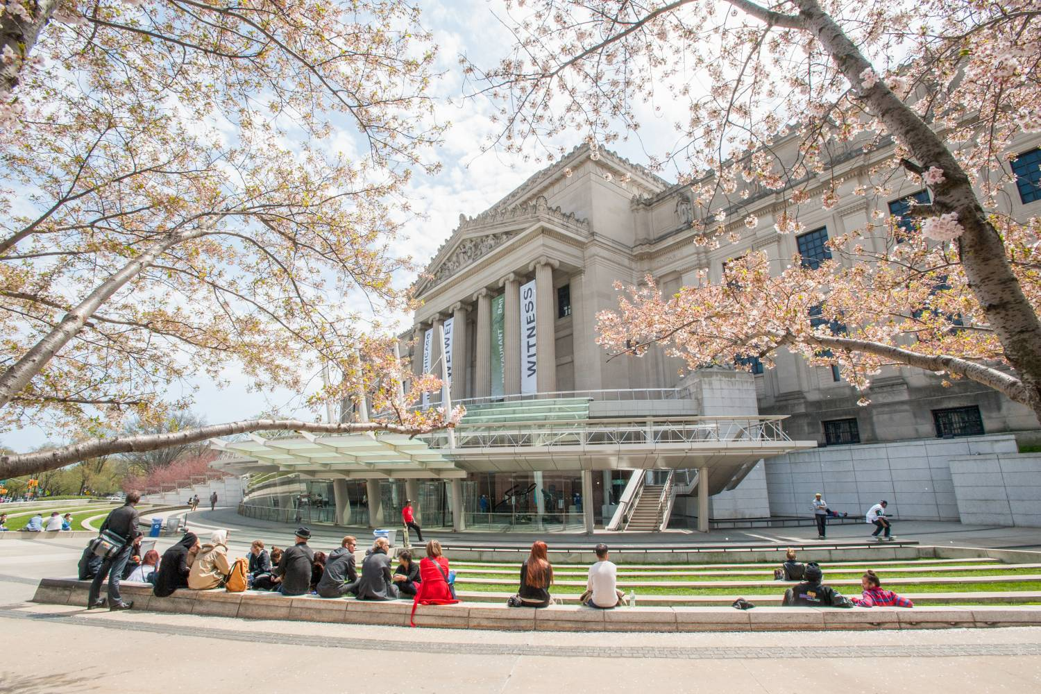 Image result for museums brooklyn
