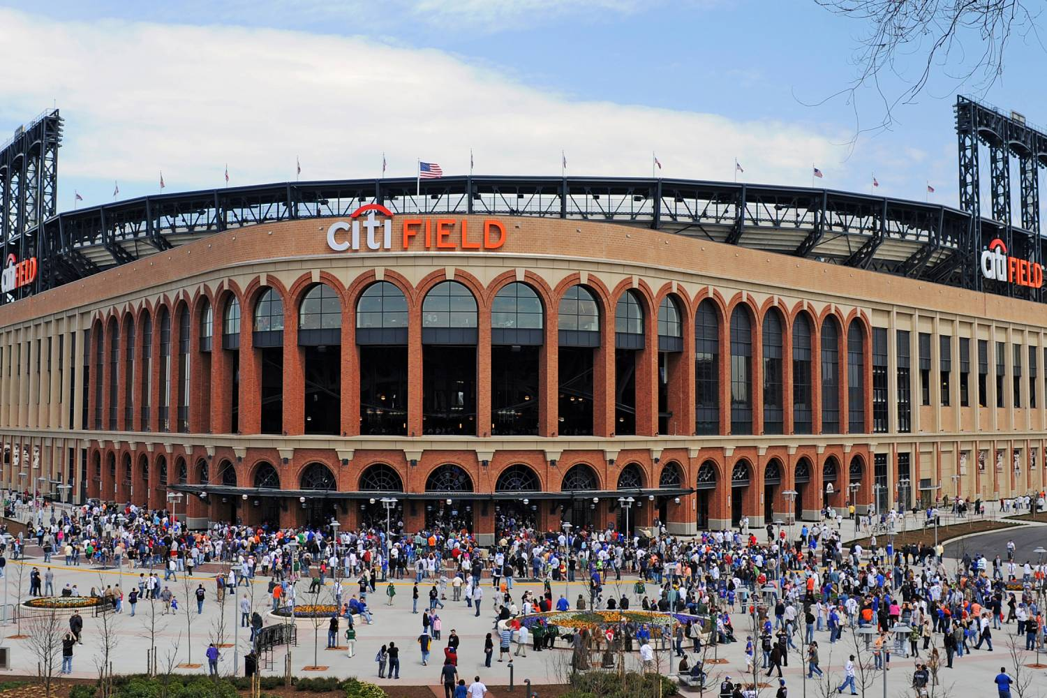 Citi Field New York Mets Ballpark – Concerts & More: NYCgo.com on