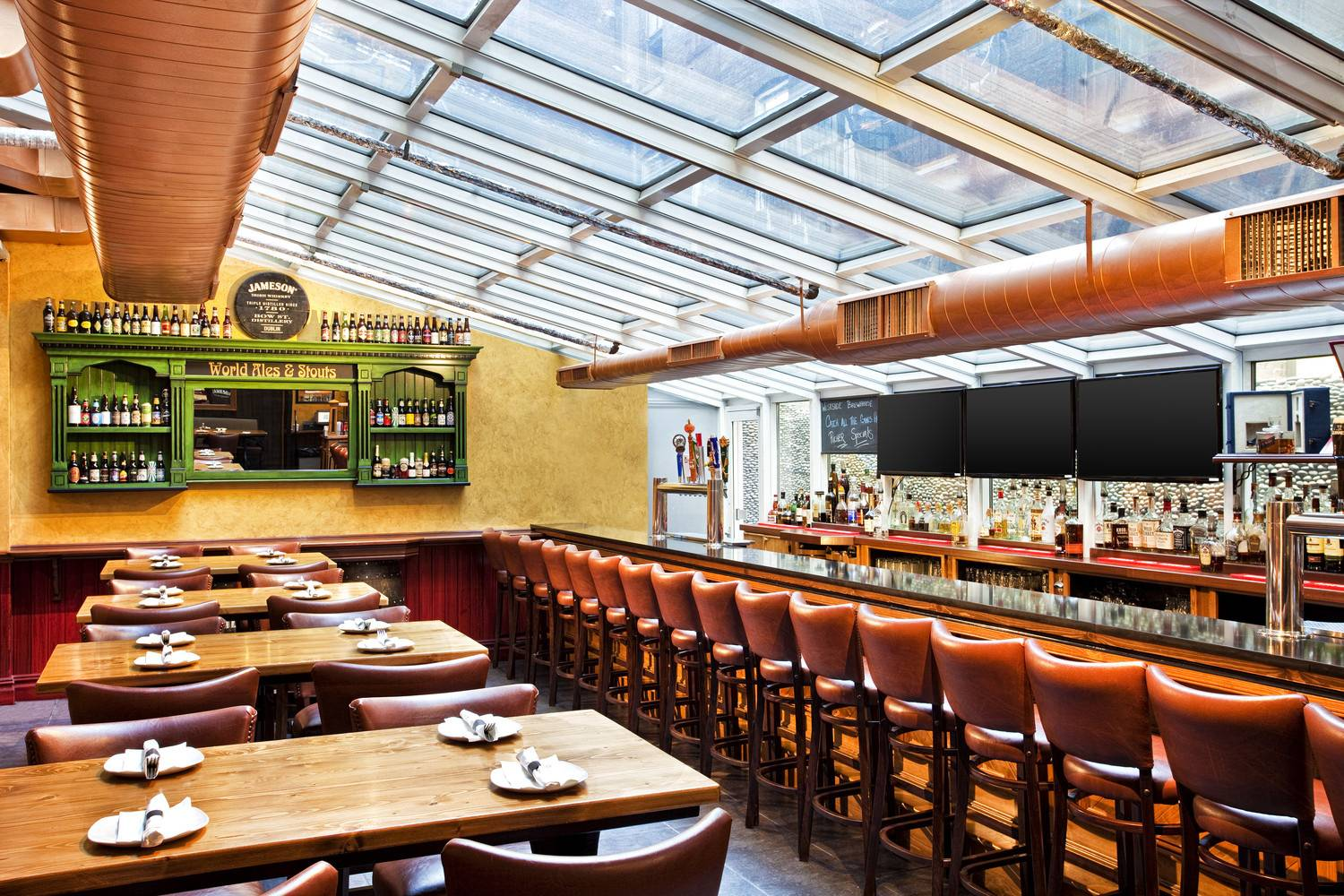Four Points by Sheraton Chelsea New York, dining