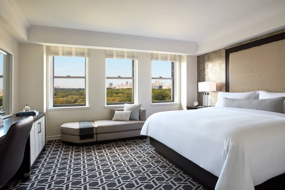 The Westin New York Grand Central  Book Hotels Online