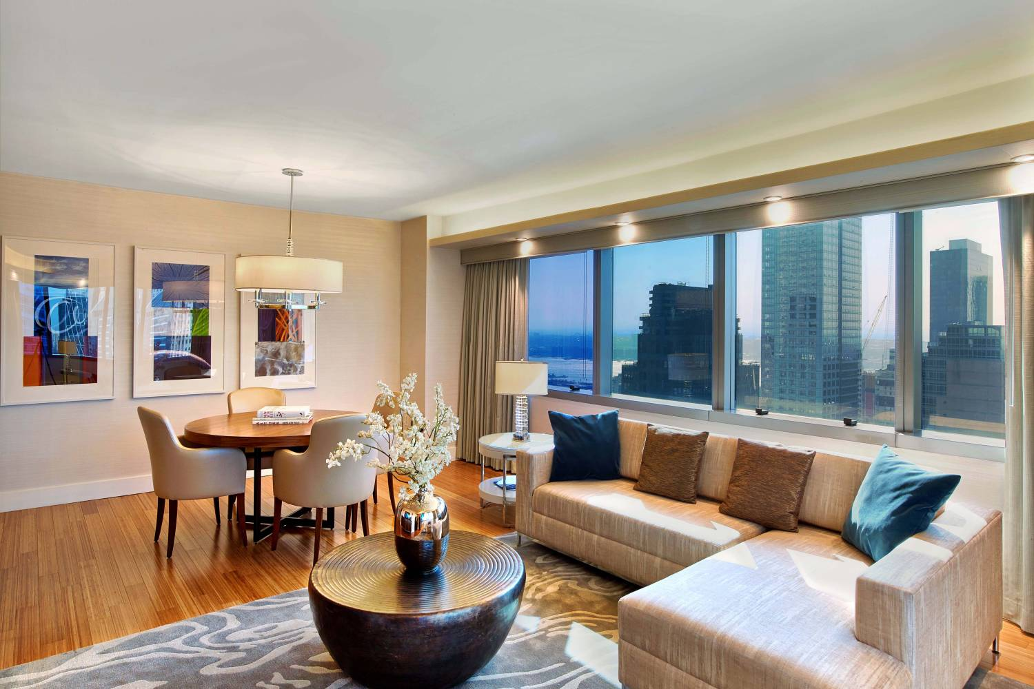 living room times square westin new york at times square the official guide to 13913