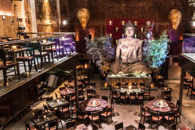 Tao Uptown The Official Guide To New York City