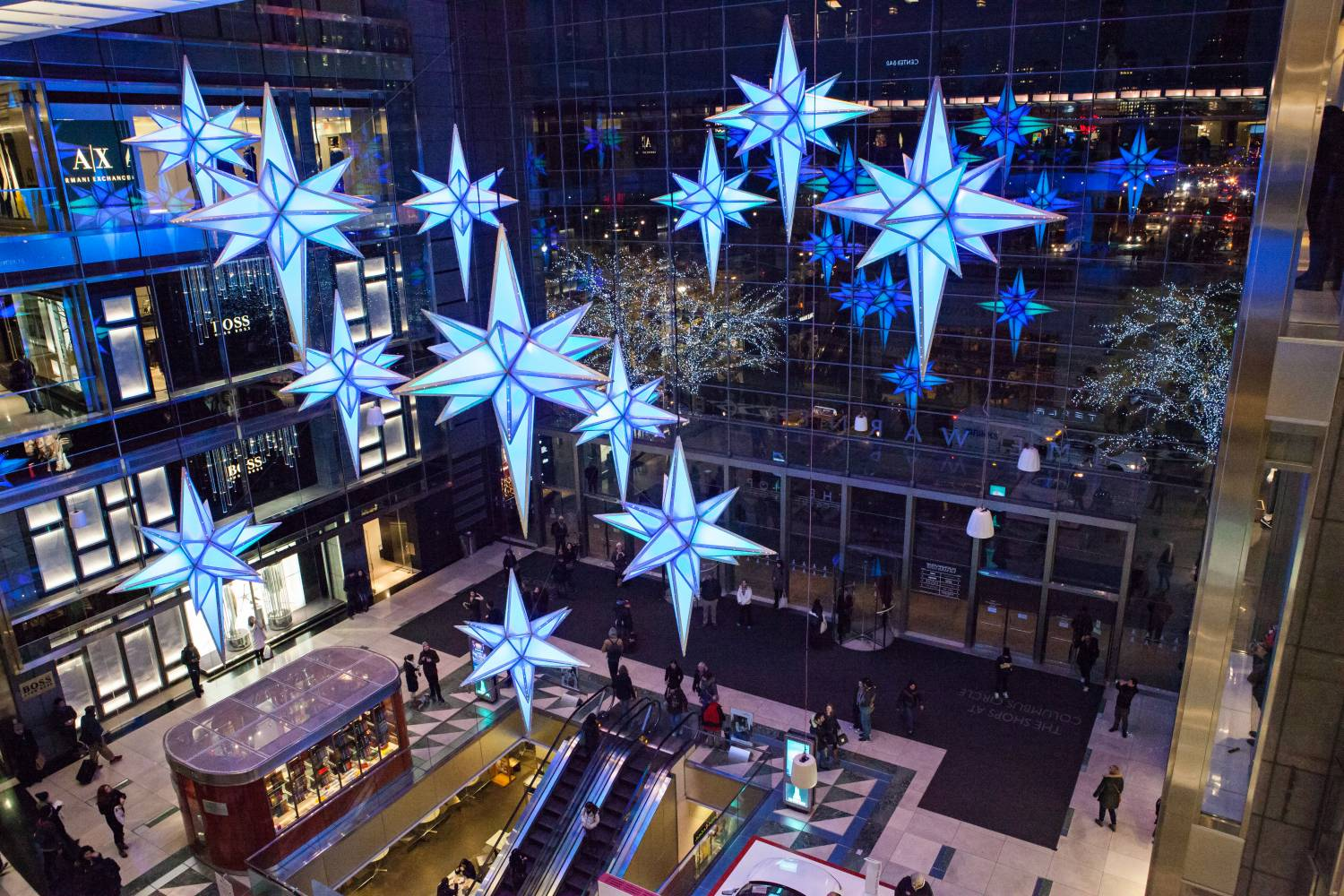 Image result for the shops at columbus circle