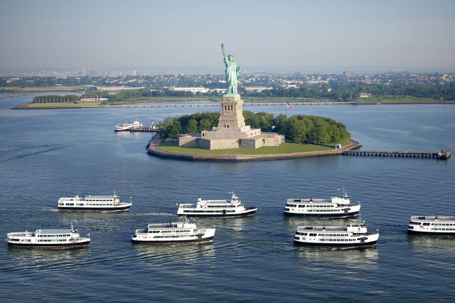 statue cruises | manhattan | tours