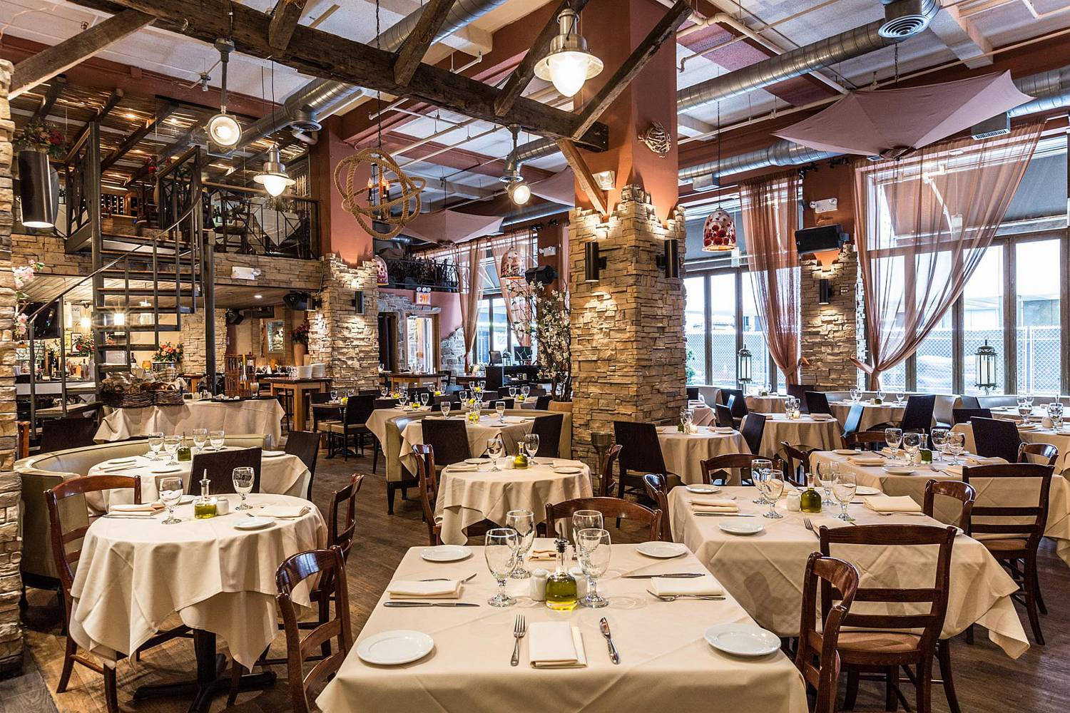 Nyc restaurant week july 25 august 19 new york city for Ammos authentic greek cuisine