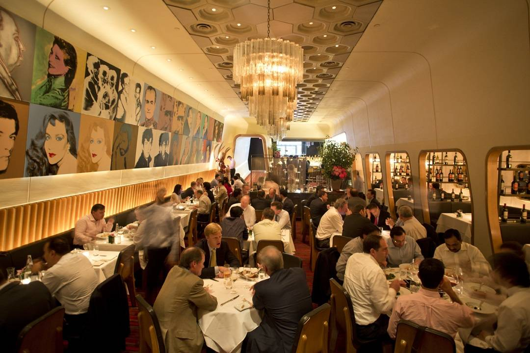 Must See Restaurants In Nyc