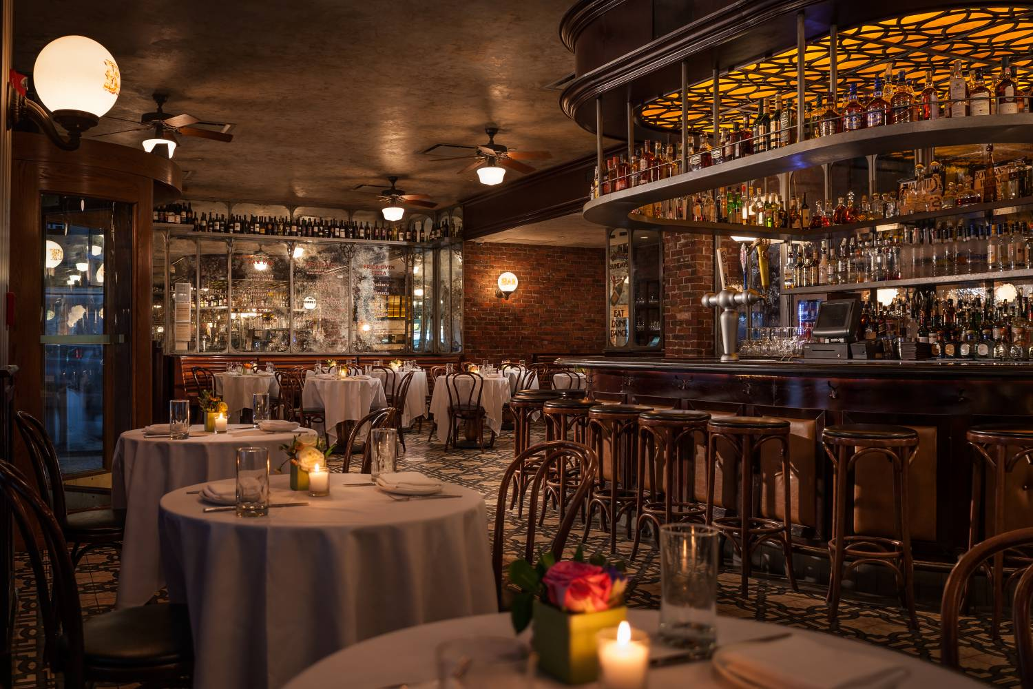 lavo restaurant manhattan nightlife