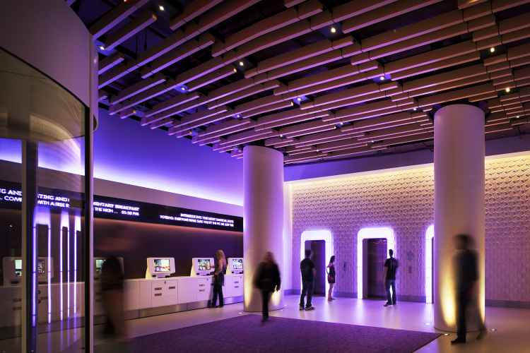 yotel new york at times square west the official guide