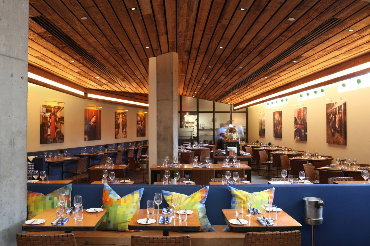 David Burke Kitchen | FieStund