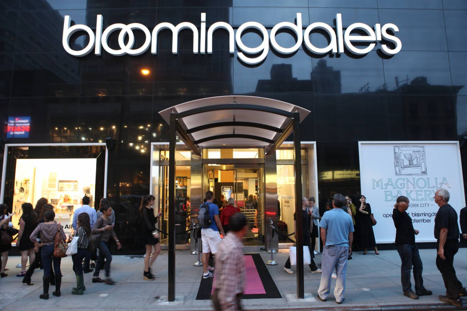 Bloomingdale S Shopping Clothes