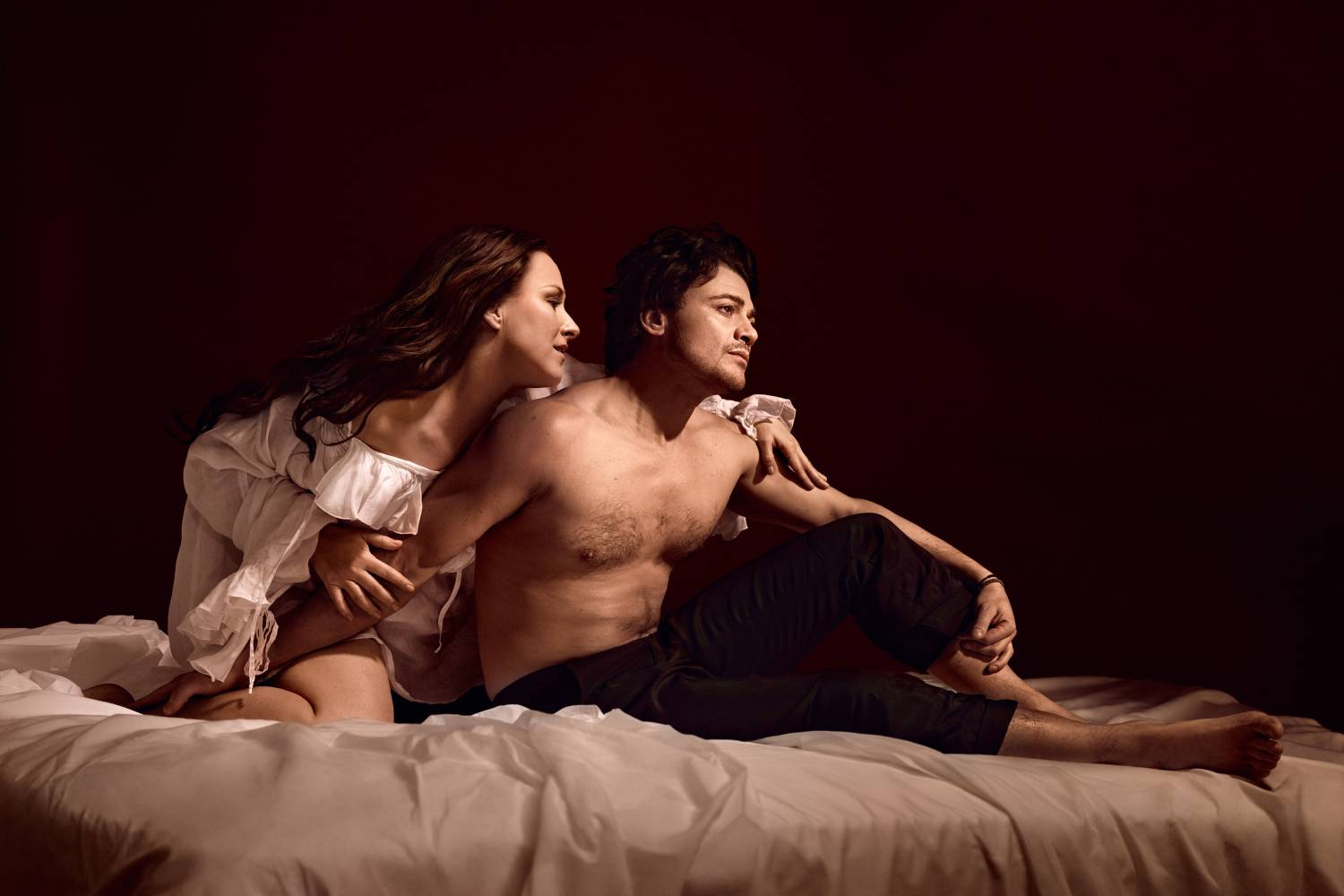 Romeo et juliette at The Metropolitan Opera in NYC