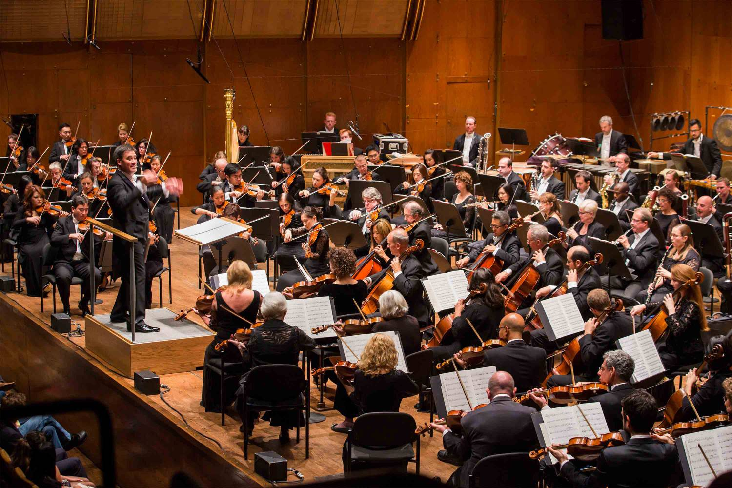 new york philharmonic | arts & culture