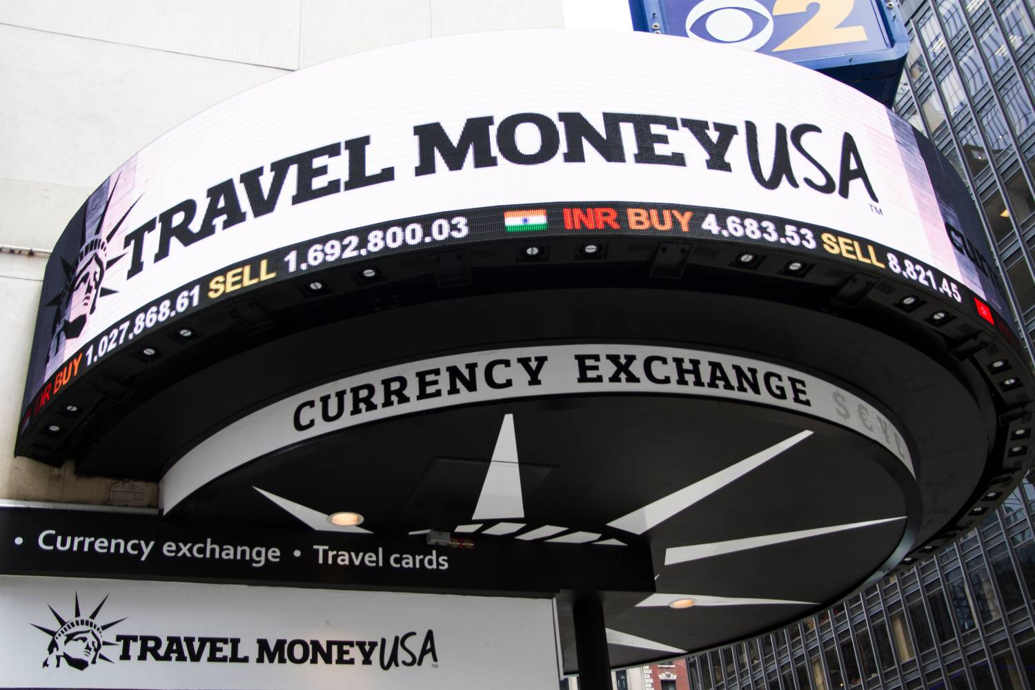 Travel Money Usa Broadway Digital Marquee X Large Jpg