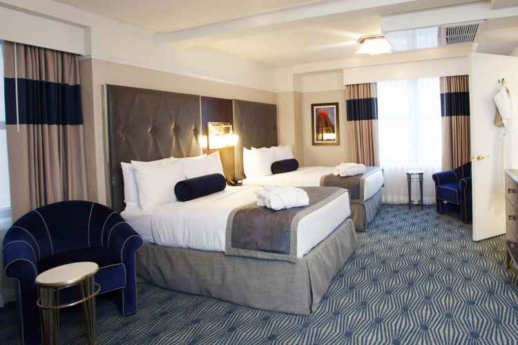 Hotels Near Madison Square Garden